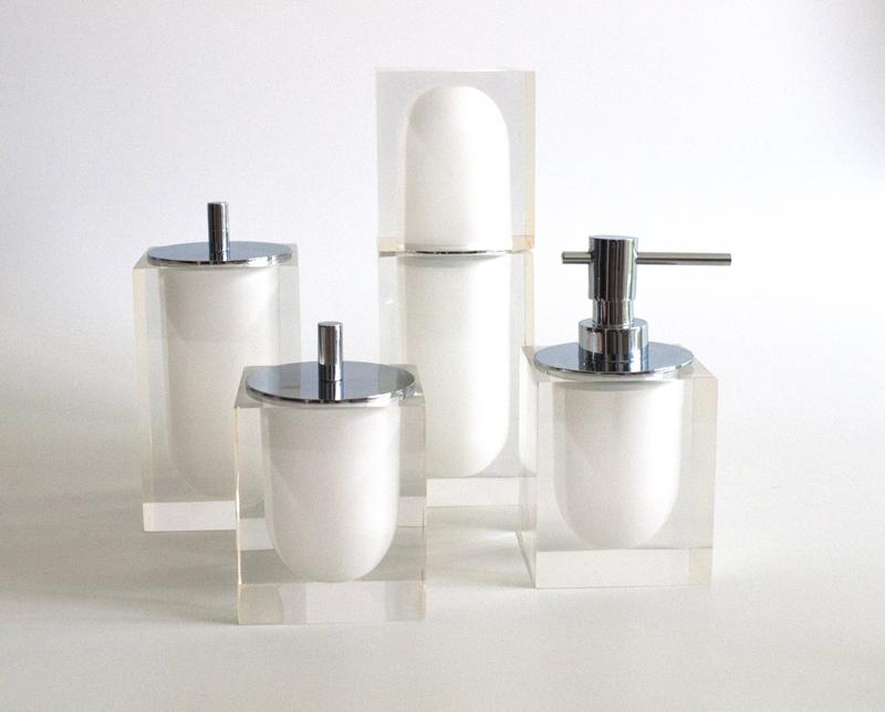 acessorios resina  Acqua Design -> Acessorios Para Decoracao De Banheiro