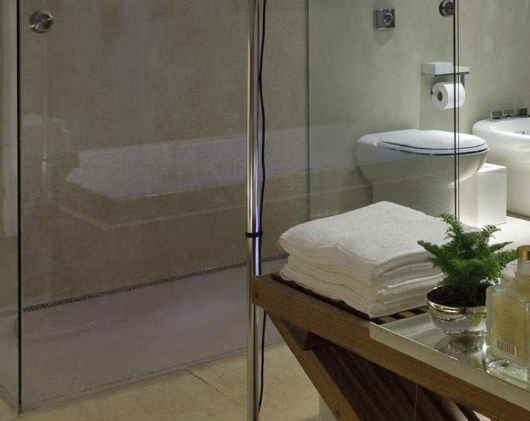 Banheiro & Cia -> Ralos De Pia De Banheiro