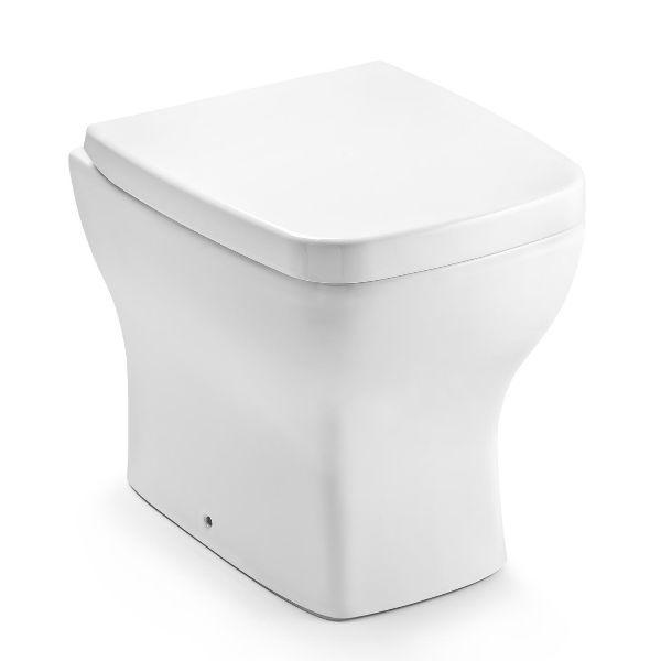 Promoção: Bacia sanitária Incepa – Modelo Boss – completo, sem caixa acoplada